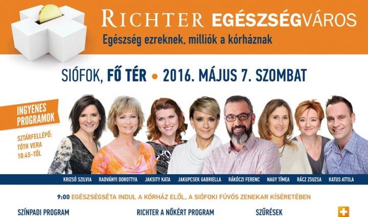 Richter Egészségváros