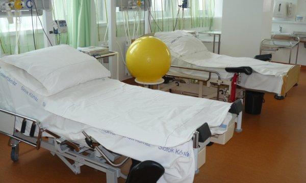 Elindult a Siófoki Kórház-Rendelőintézet infrastrukturális fejlesztésének megvalósítása